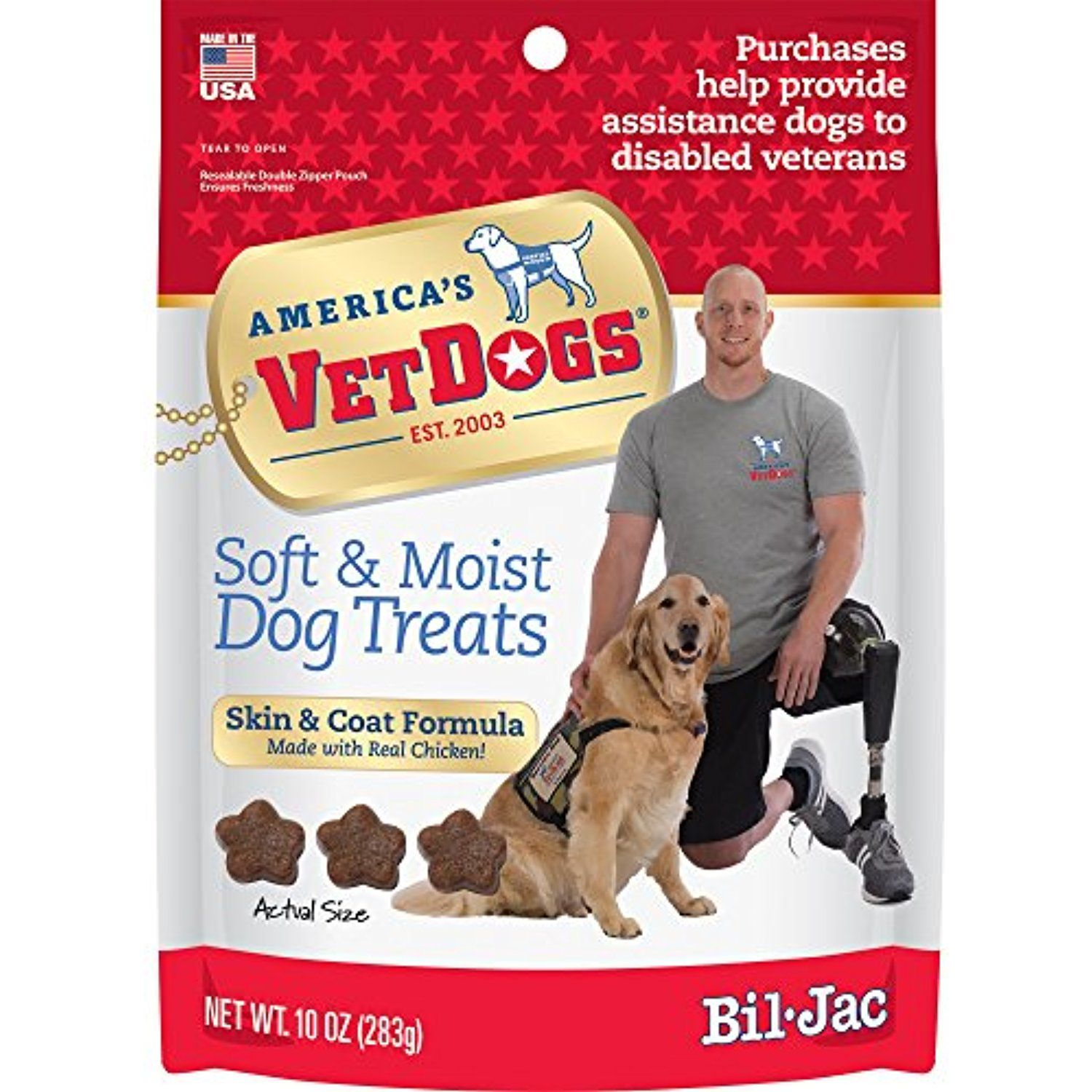 Vet Dog 10oz Dog Treats You Can Read More Reviews Of The