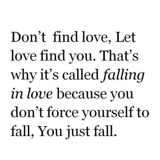 Quotes About Falling In Love New Falling In Love  My Favorite Quotes  Pinterest