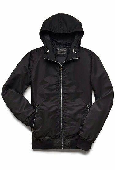 "Black jacket 21 men """""