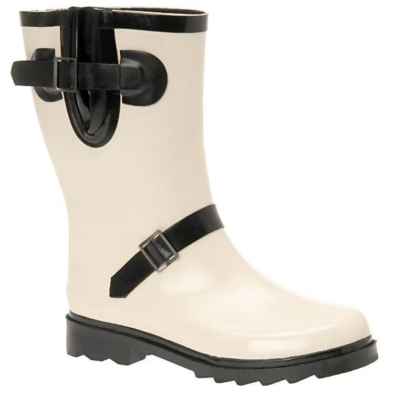 Rain Boots Designer Rain Boots For Women White Rain