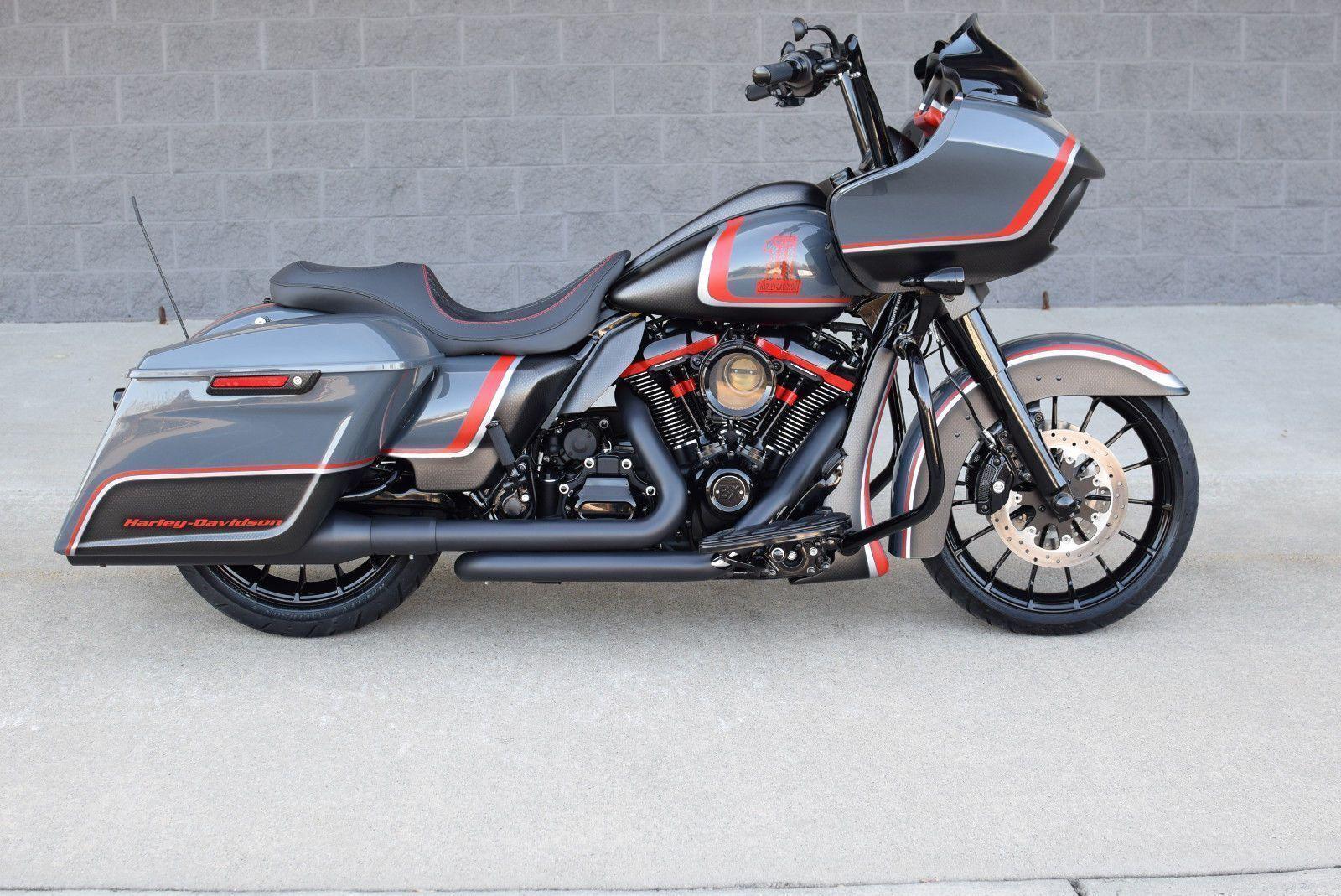 Pin On Harley Roadglide