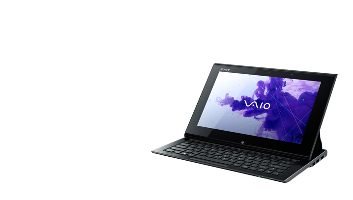 Sony VAIO Tablet Laptop | VAIO Duo 11 Ultrabook