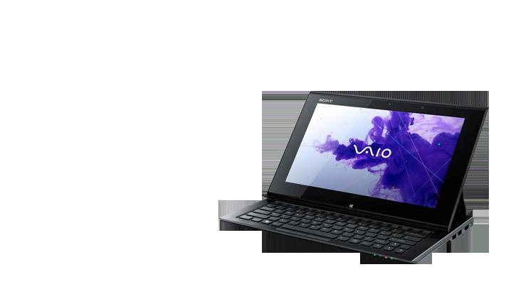 Sony VAIO Tablet Laptop | VAIO Duo 11 Ultrabook