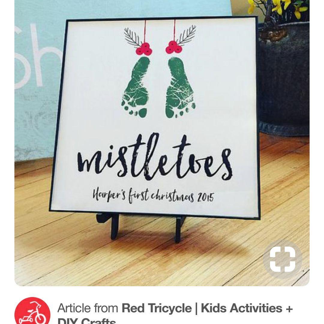 Christmas Card Inspiration, Diy Crafts