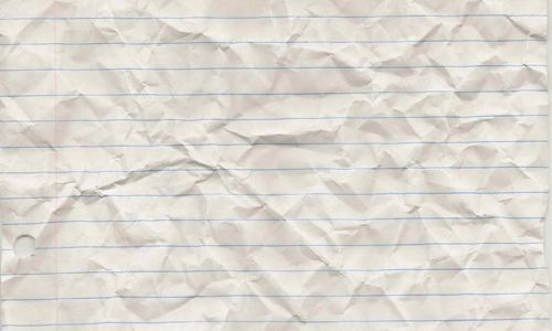 30 Sets of Free High Quality Lined Paper Texture - line paper background
