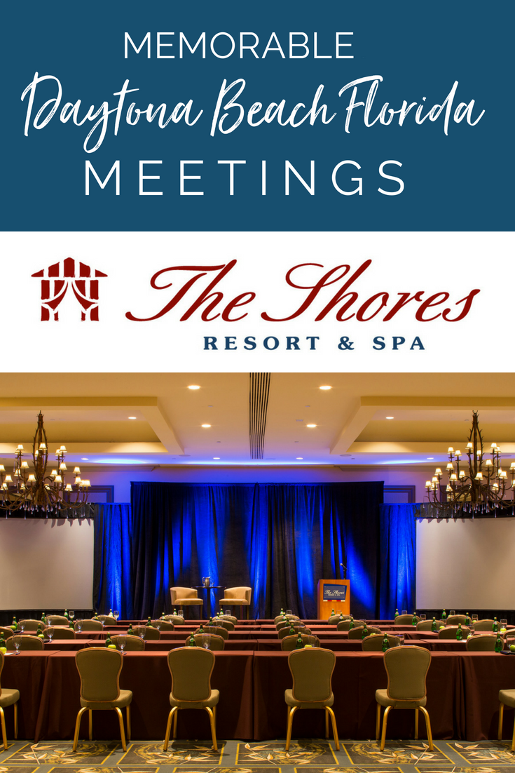Daytona Beach Meeting Packages Take Your Or Event To The Next Level With A Package Featuring Versatile Rooms For Any