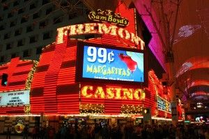 Downtown Las Vegas Hotels Are Some Of The Most Iconic And Value Oriented In All