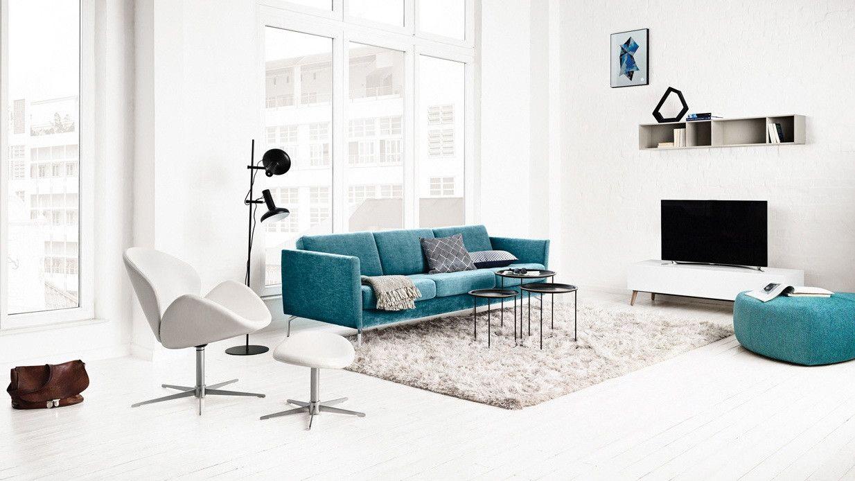 Très utile dans la maison, le pouf est idéal pour recevoir. Assise d'appoint, facile à détourner en table basse ou en repose-pied, il est une pièce...