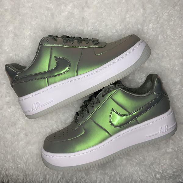 Nike Air Force 1 Upstep Shine