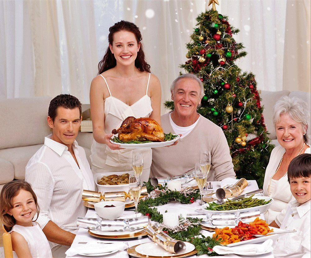 Holidays A Good Time to Review LongTerm Care Plans with
