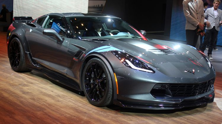 Best And Worst Corvette Models Of All Time Corvette Grand Sport Chevy Corvette Corvette Grand Sport 2017