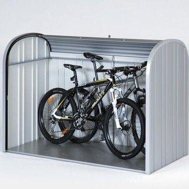 Pin By Michelle Fitzgerald On Bikes Garden Bike Storage