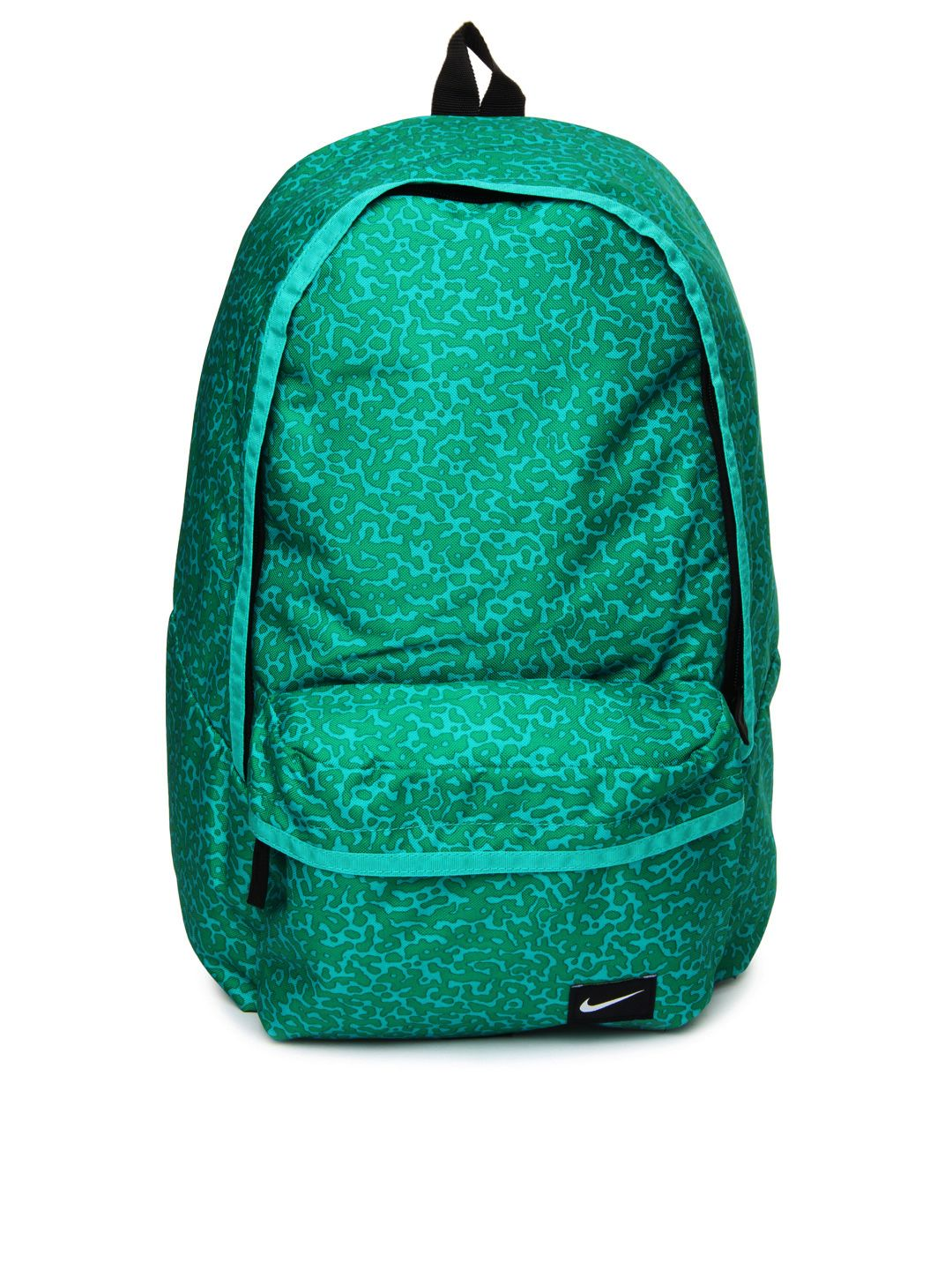 Buy Nike Women Green Printed Backpack - 597 - Accessories for Unisex from Nike at Rs. 1525