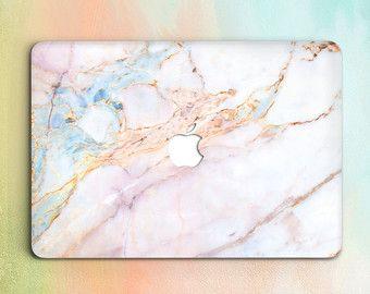 pretty nice 6bb1a 7466a Marble Macbook Case Hard Laptop Case Cover Macbook Air Case Marble ...