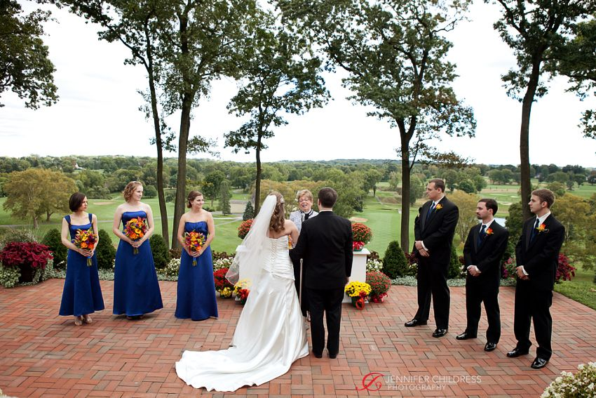 Jennifer Childress Photography Wedding Manufacturers Golf And Country Club Fort Washington