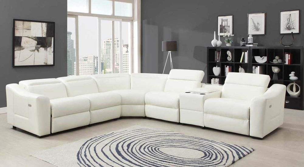 Sofa Tables Talin Power Reclining Sofa W Usb