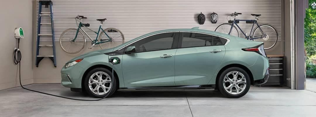 How Long Does It Take To Charge A Chevy Volt Celda De