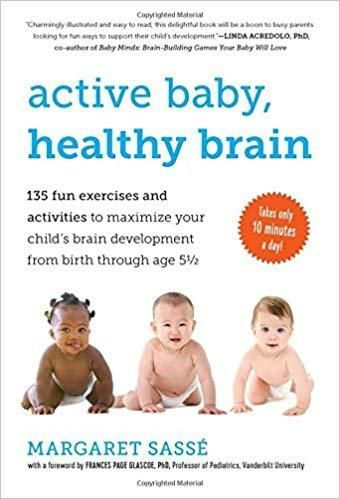 ACTIVE BABY HEALTHY BRAIN