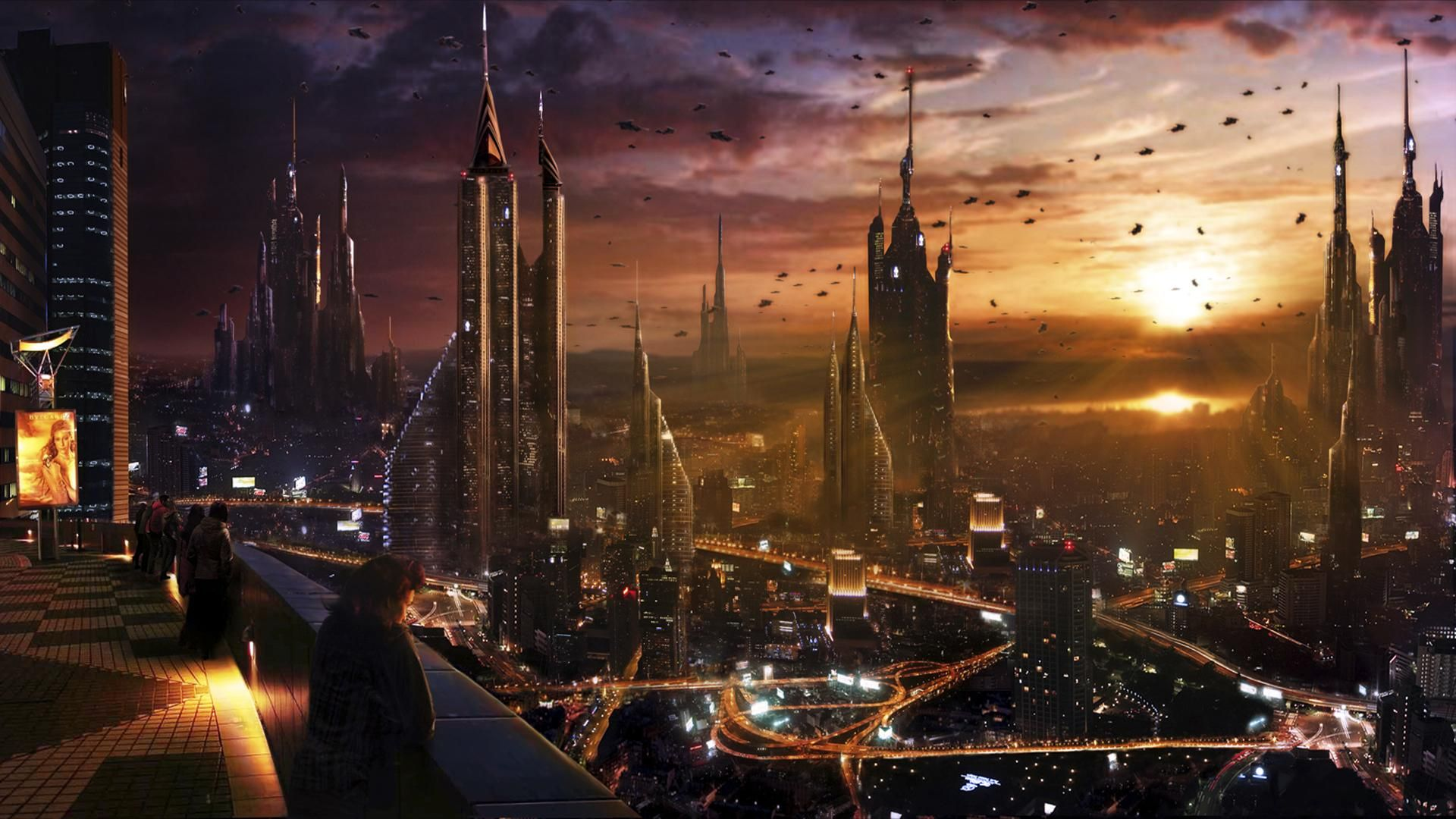 4k Futuristic Wallpaper Google Search Achtergrond