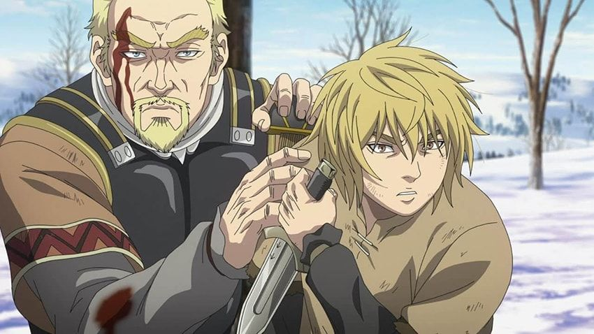 Vinland Saga Season 2 Release Date & Renewal Status - Chikyuji Animes | Vinland  saga manga, Anime, Vinland saga