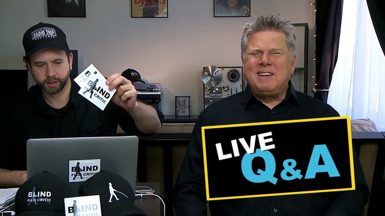 Live Q&A, Giveaways, Year in Review, & What's Ahead in