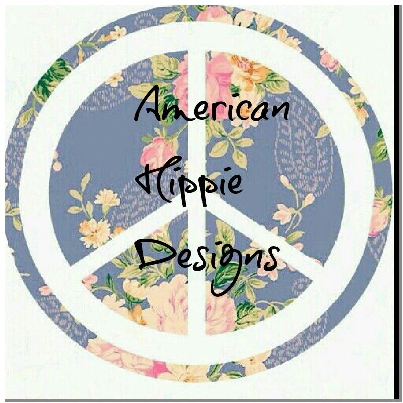 ☮ American Hippie ☮ More than a moment in time ... About a way of being in the world.