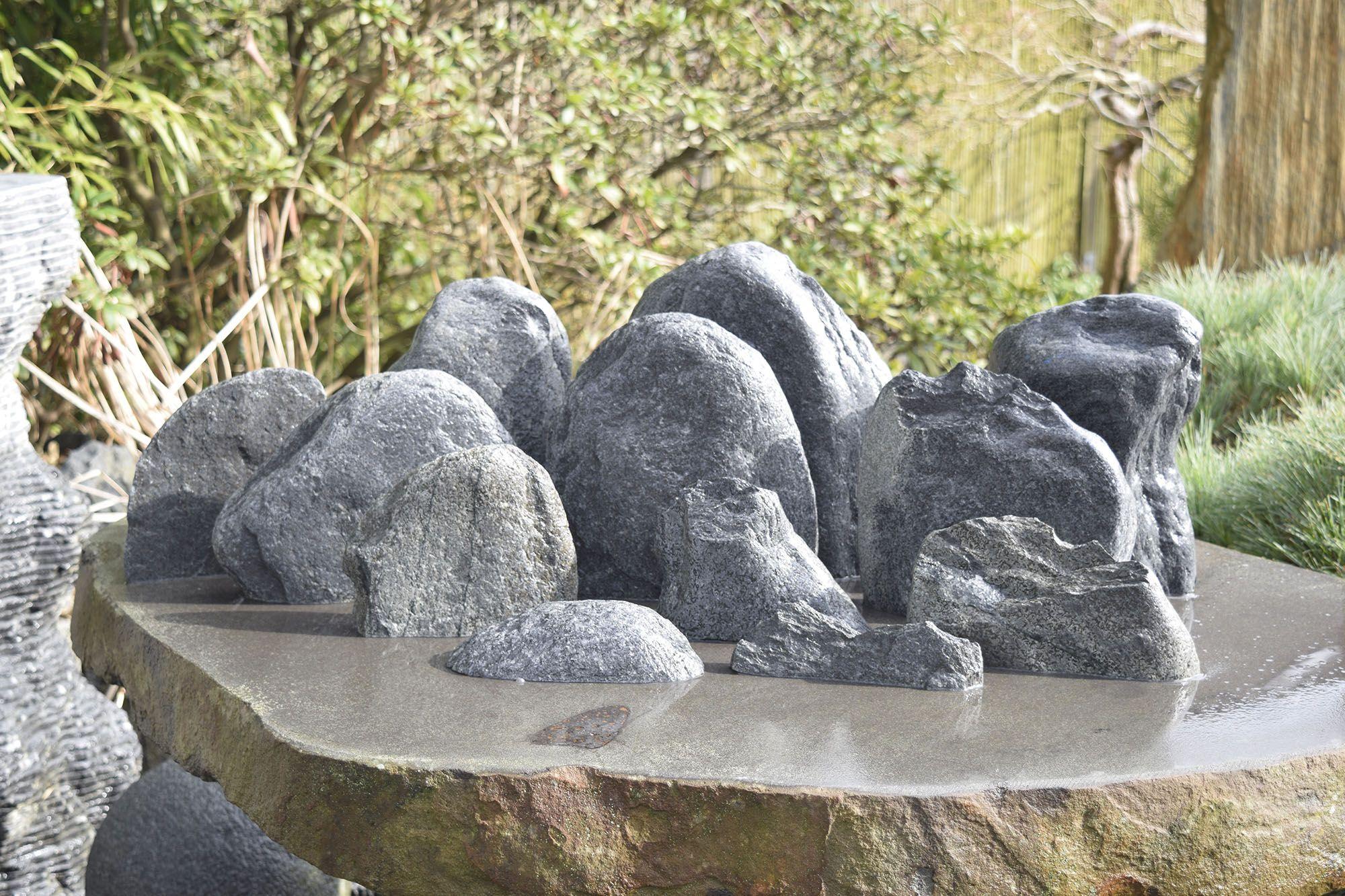 Aquascaping Steine Set Fur Aquarium Outdoor Outdoor Decor Landscape