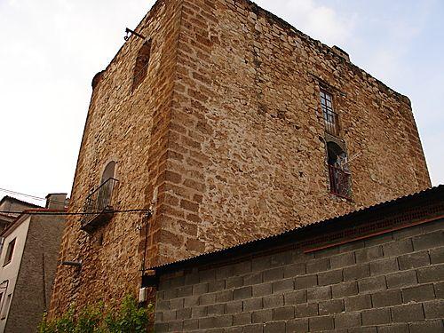 Castillo de Calmarza.Zaragoza Spain.