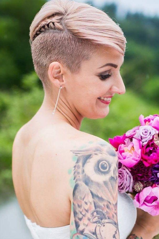 33 Excellent Undercut Hairstyle Ideas For Women Undercut Hairstyle