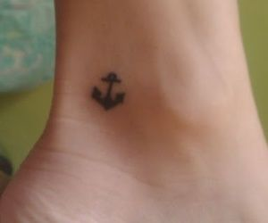 Tattoos / Anchor Tattoo, size & placement