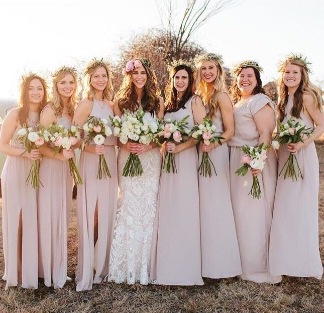 Mumu wedding
