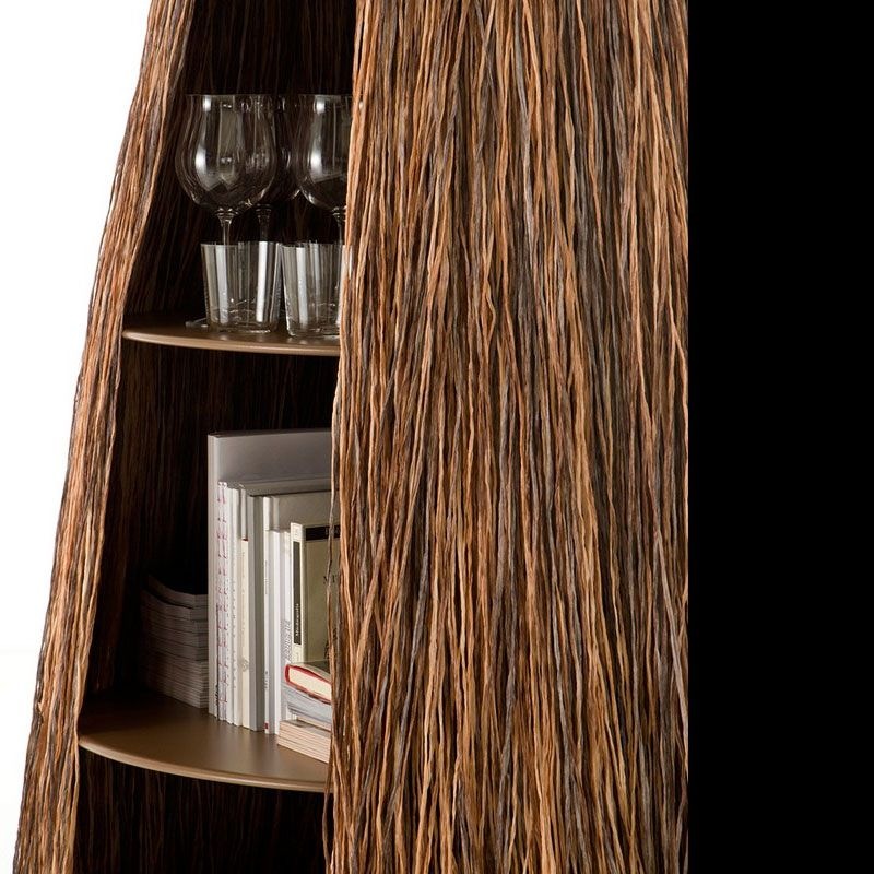 Edra Campana Brothers Cabana Storage Unit Panik Design Campana Storage Unit Cabana