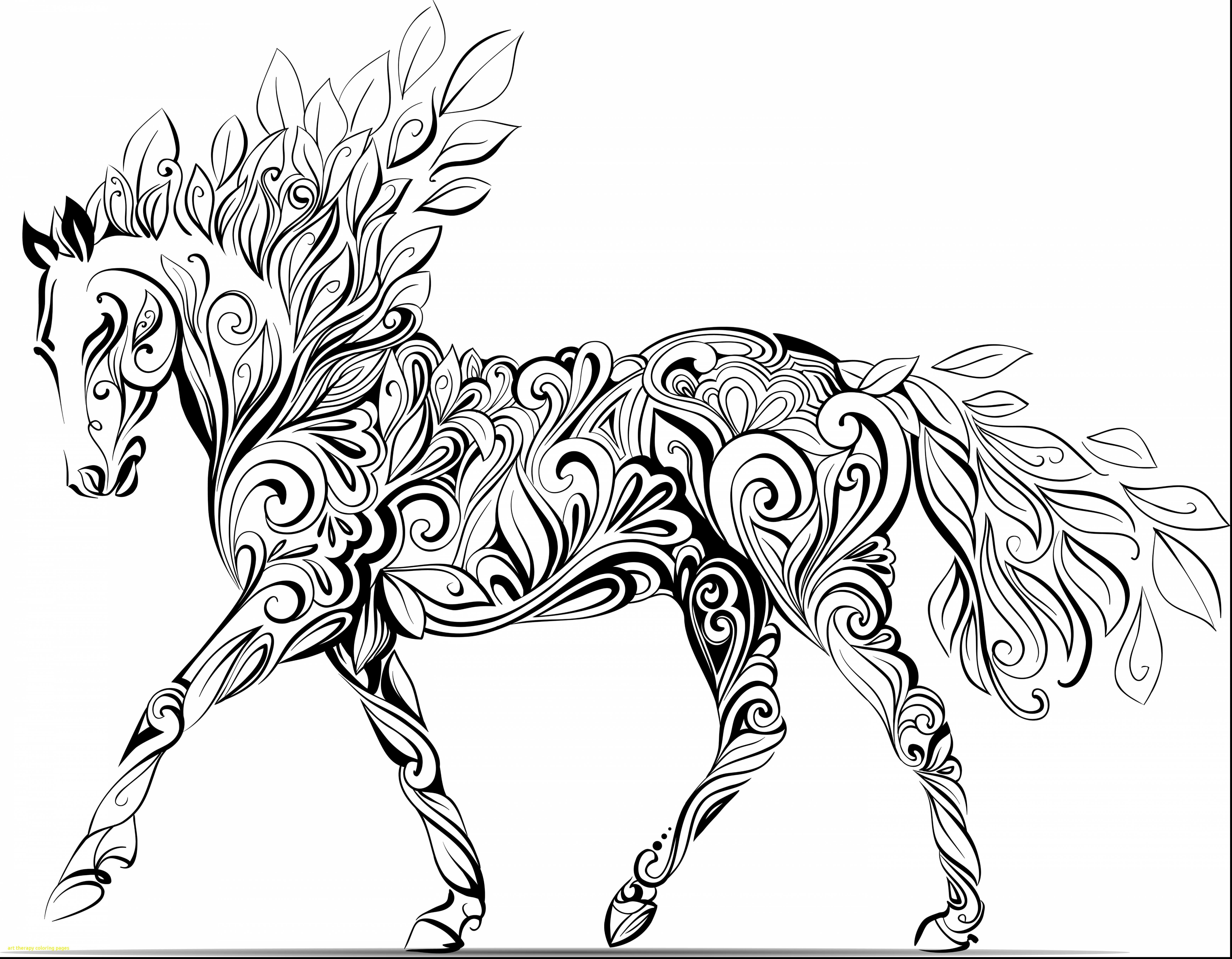 - 20 Beautiful Calico Critters Coloring Pages Horse Adult Coloring