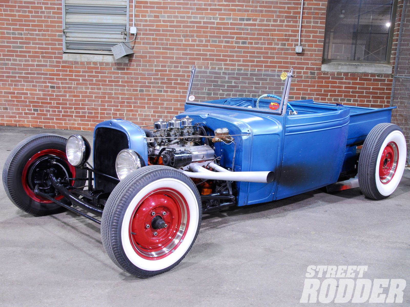 50Th Indianapolis World Of Wheels 1931 Chevy Roadster | Low ...