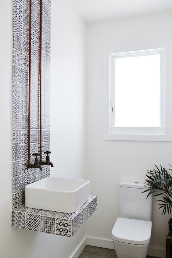Ja Es Gibt Tatsächlich Ein Verlangen Nach Waschbecken Tiny Sink Bathroom Small Vanity