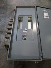 Square D 3r 100 Amp Main Breaker 2w 125 250v Dc I Line Panelboard Panel 100a Vdc Tk1415 1 Maine Ebay Listing Ebay