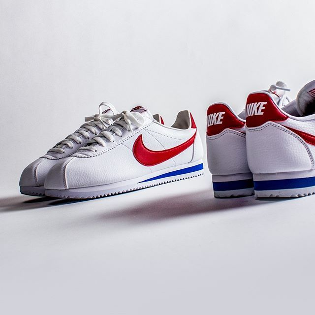 df6d92ba3f67a RESTOCK REMINDER - The iconic Nike Classic Cortez OG hit the store once  again.