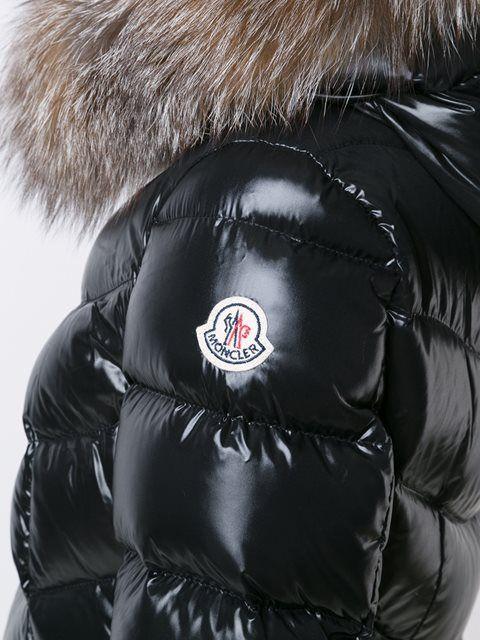 e65cb4e86 Shop Moncler 'Aphia' padded jacket. | Clothes in 2019 | Moncler ...