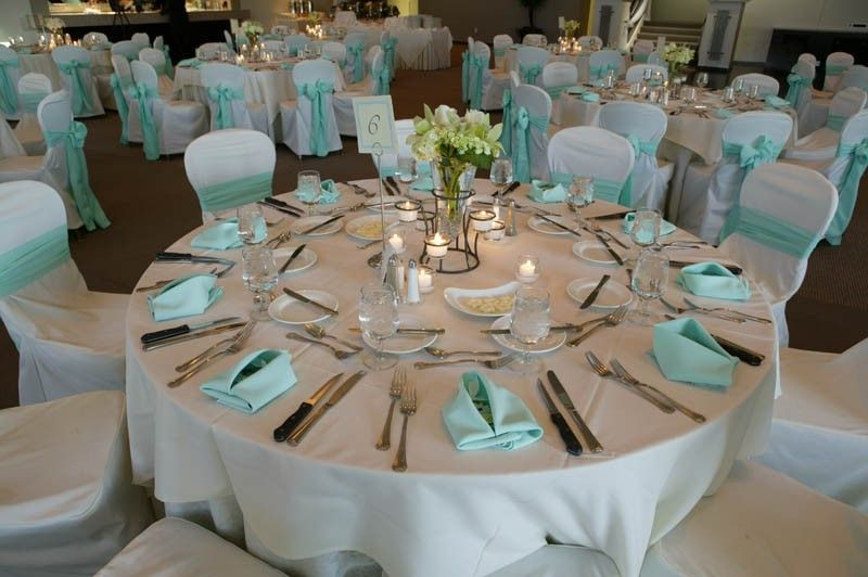 Light Blue And Beige Wedding Ideas Baby Blue And White Wedding