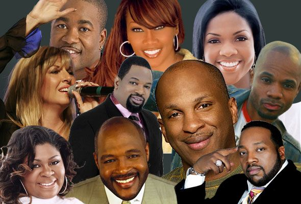 Who Killed Gospel Music- Rondy Long's Personal Gripe and Truth | AT2W