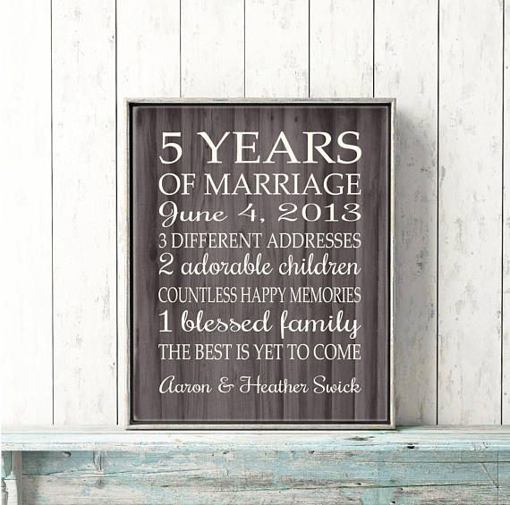 Wedding anniversary gifts for parents ideas for teacher