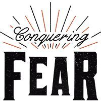 ••Conquering Fear•• by Tim Grahl at Out:think  2015 •  identify where fear is holding you back / Step-by-Step process to overcome...free course