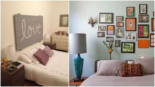 10 incre bles ideas para decorar tu habitaci n for Como personalizar tu habitacion