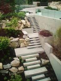 Resultat De Recherche D Images Pour Emmarchement Exterieur Entree Maison Escalier Exterieur Escalier De Jardin Amenagement Exterieur
