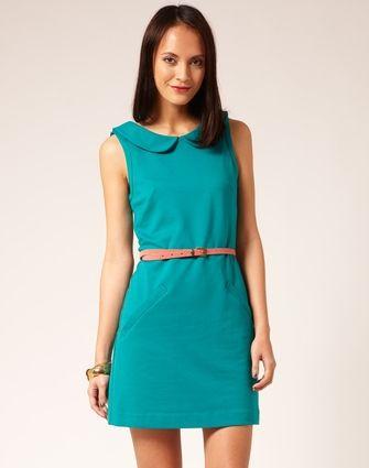 Work Dresses, Collared Shift Dress, Buy Online