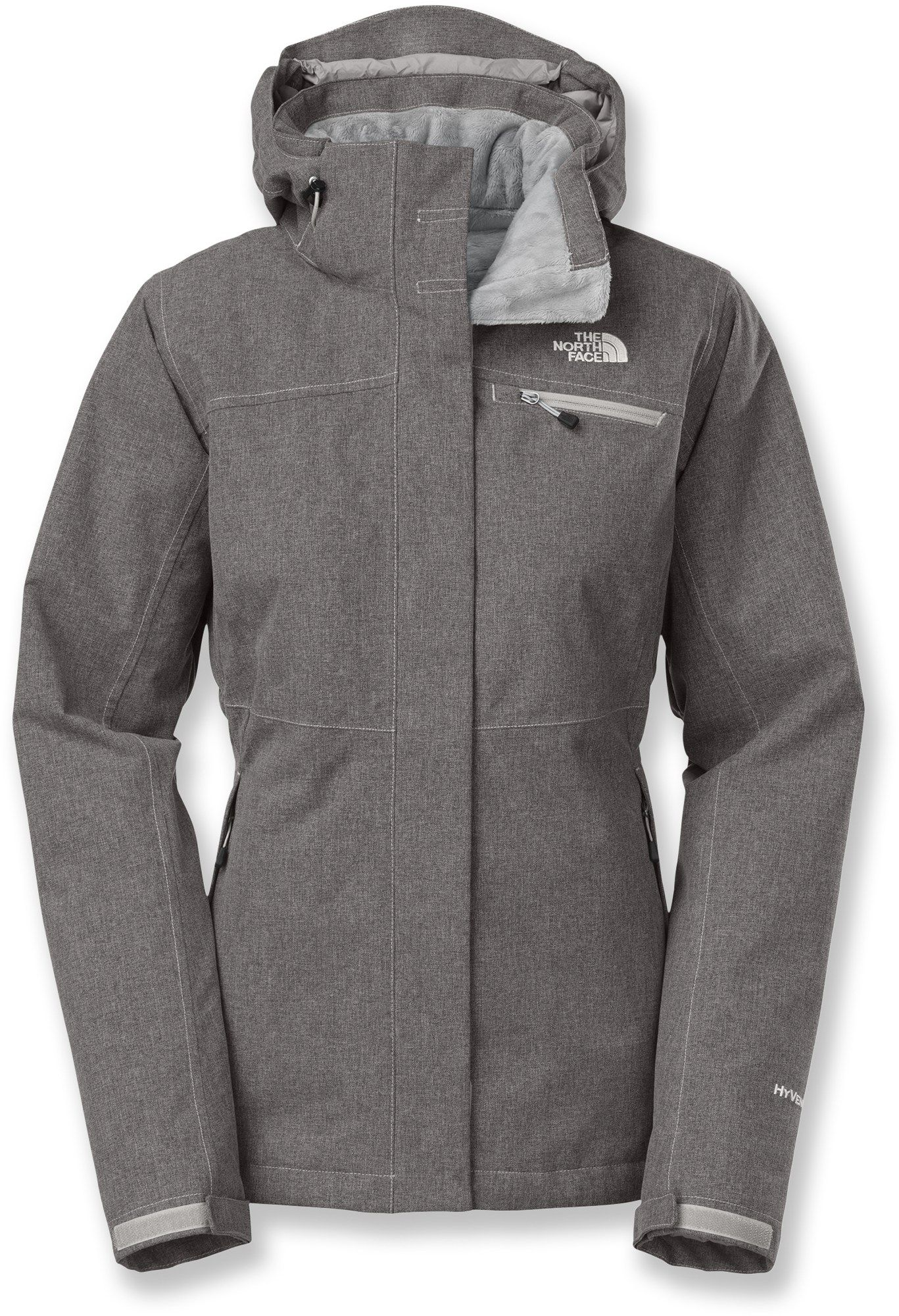 The North Face Lynndale Insulated Jacket Women S Rei Co Op Insulated Jacket Women North Face Jacket Womens Winter Jacket North Face [ 2000 x 1367 Pixel ]