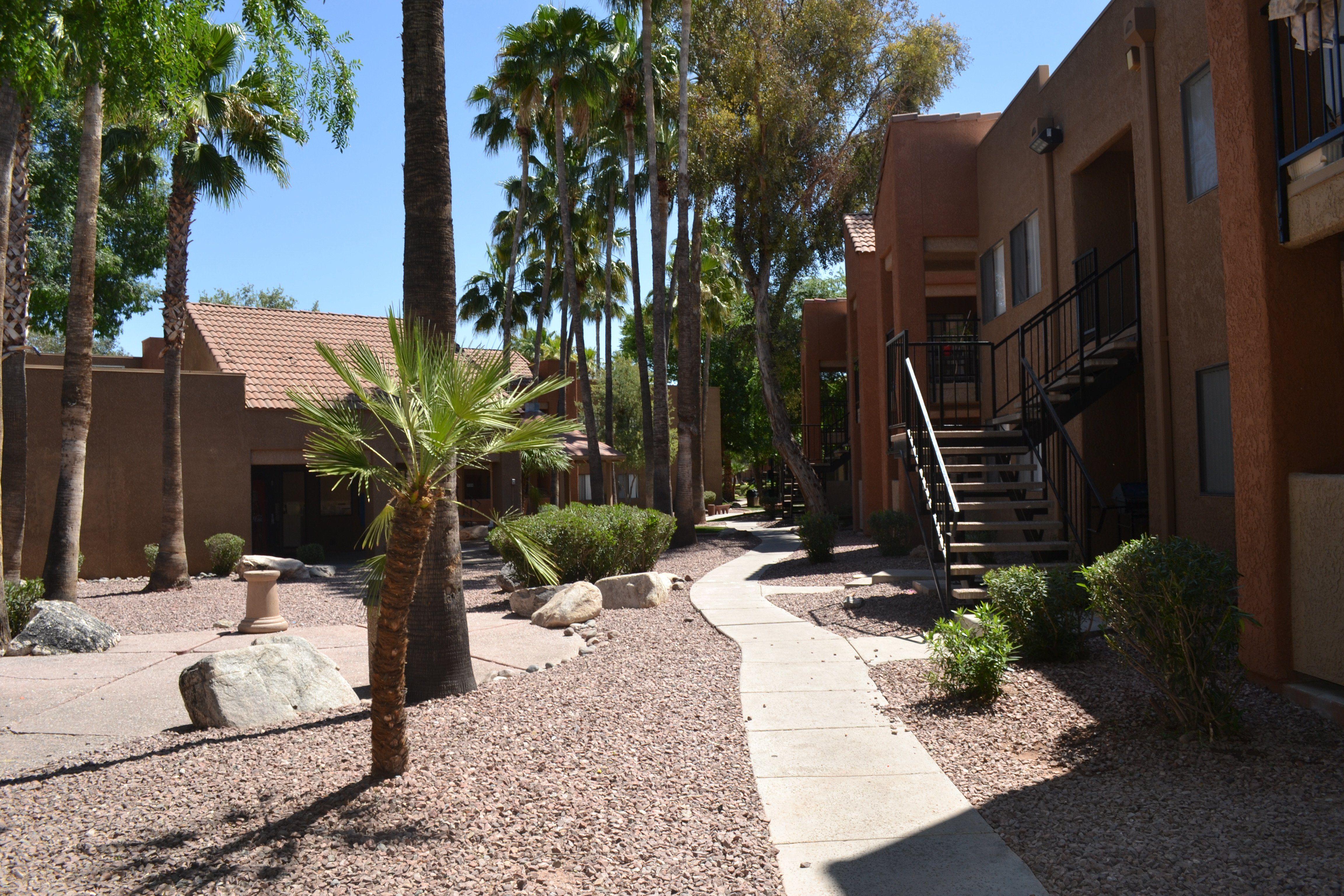 Rio Seco Apartments In Tucson Arizona Tucson Apartments Tucson Rio