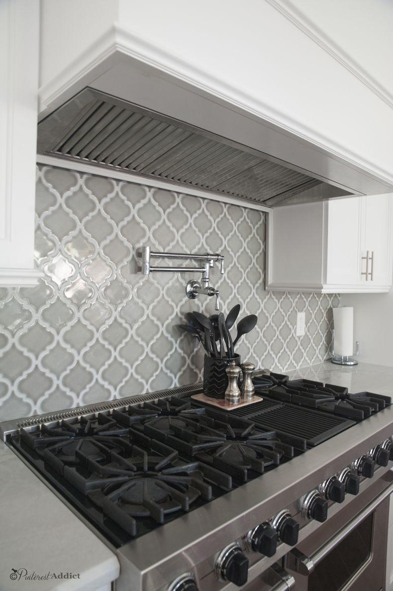 Our Pinterest Inspired Kitchen | My future nest | Pinterest | Neue ...
