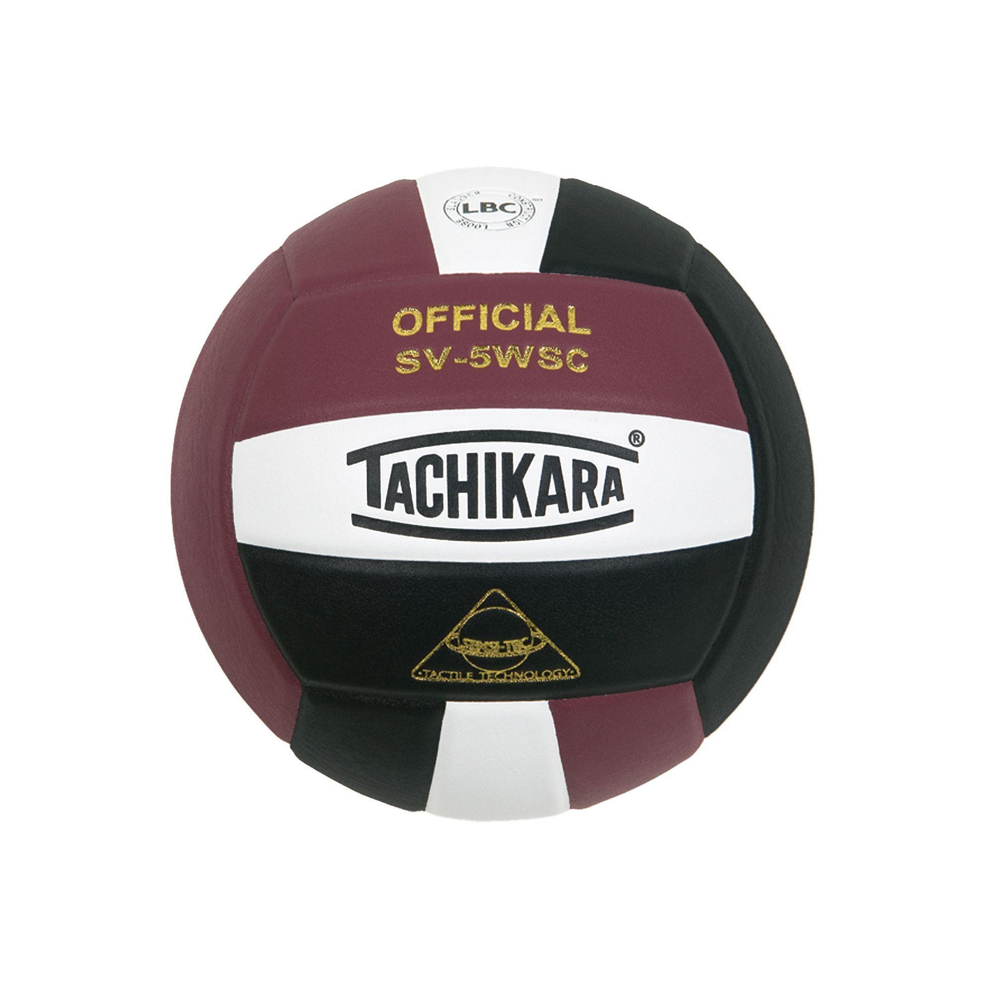 Tachikara Official Sv5wsc Microfiber Composite Leather Volleyball In 2020 Volleyball Leather Tachikara Volleyball