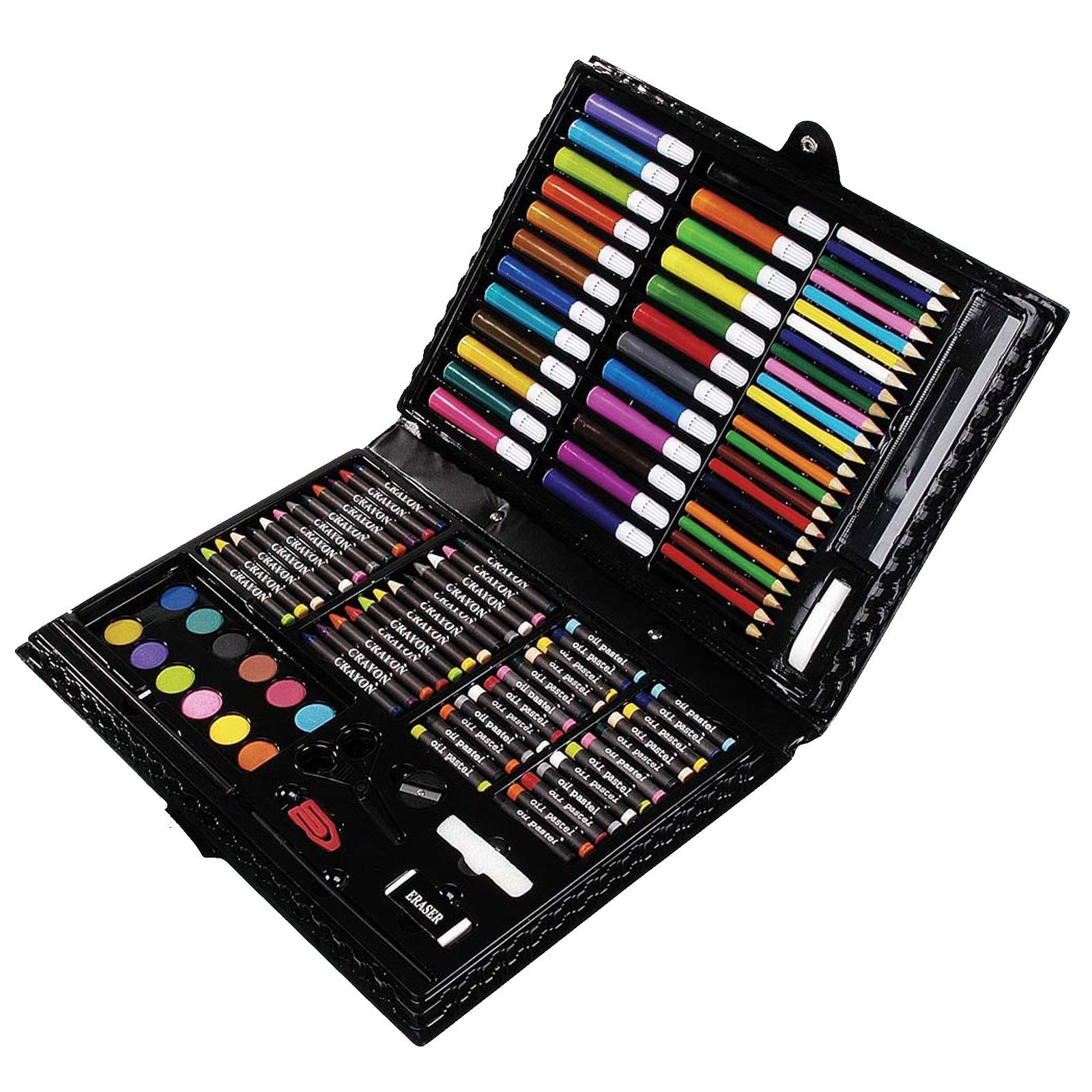 90s junior art set, who didn't had one of these? Artists